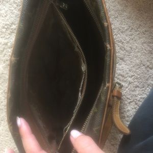 Louis Vuitton Bags - Louis Vuitton bag INSIDE WORN